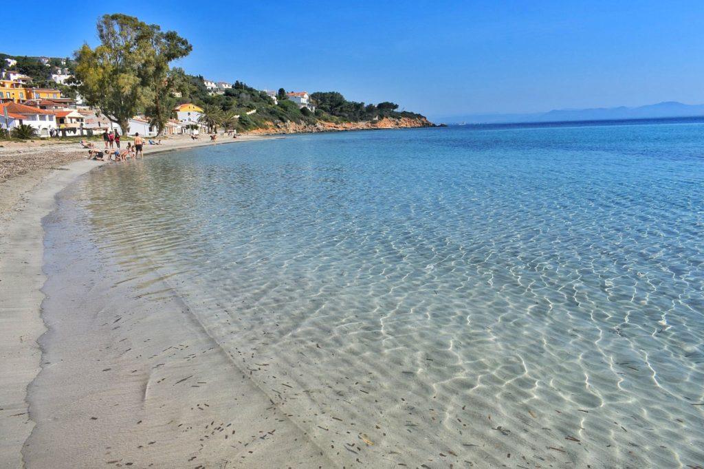 Spiaggia Maladroxia - Sardegna