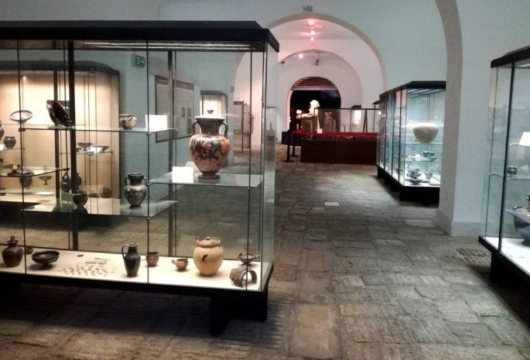 Museo Archeologico di Capua
