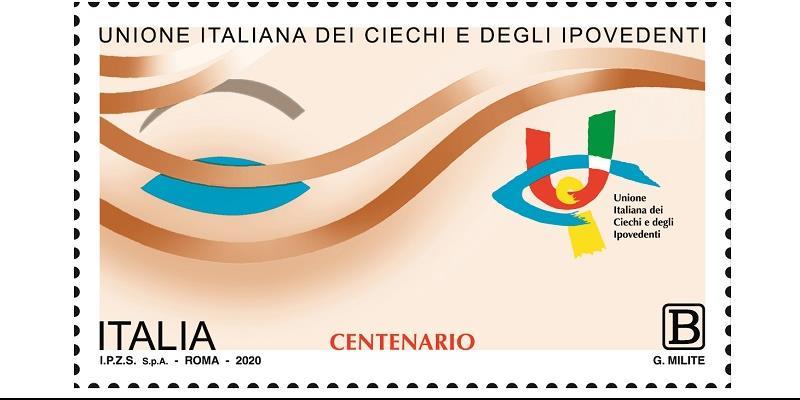 francobollo centenario