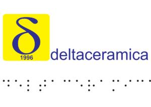 logo deltaceramica