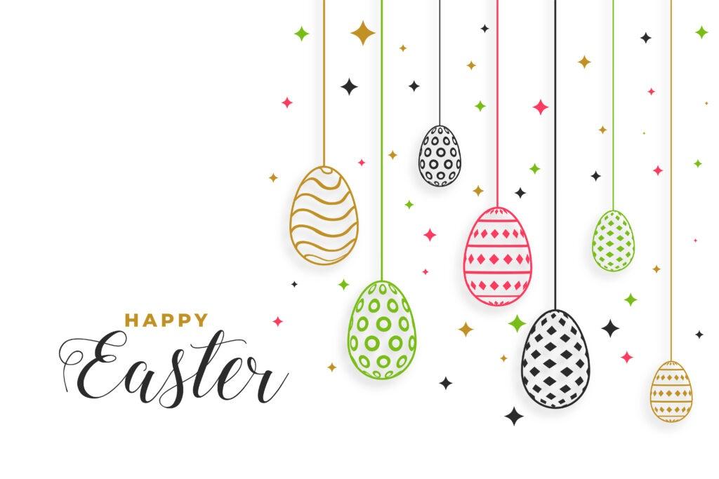 Immagine auguri di buona Pasqua